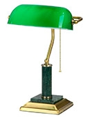 Настольные лампы и ночники